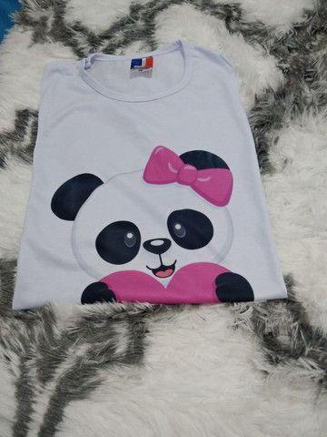 Blusas personalizadas  - Foto 5