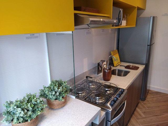 Apartamento Novo, Faltou Entrada? Parcelamos para você-Financiamento Caixa-Use seu FGTS - Foto 11