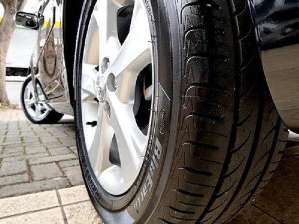 Corolla 2012 Xei Impecável - Foto 9