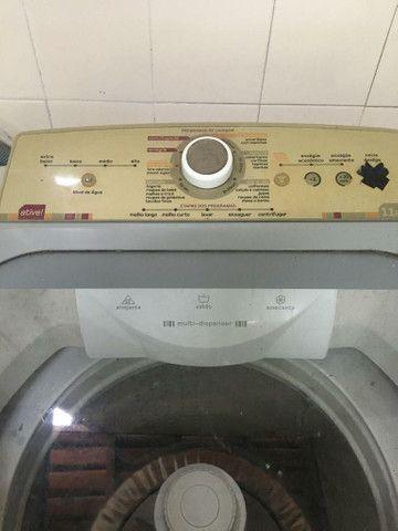 Lavadora Brastemp ative 11KG - Foto 4