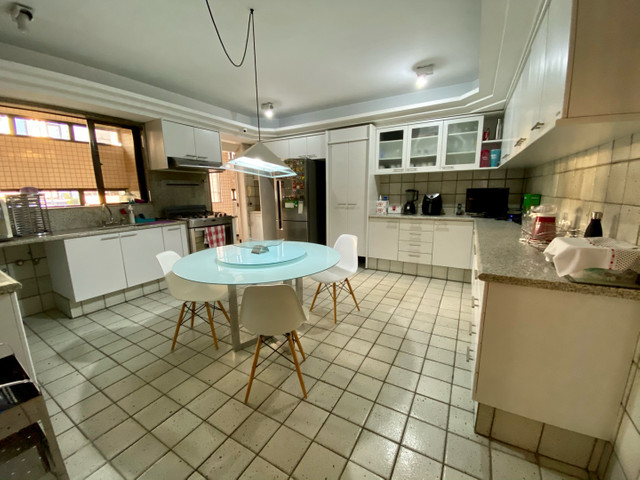 Apartamento com 345m no coração do Maurício de Nassau  - Foto 10