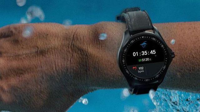 Blitzwolf Bw-hl3 Relógio Smartwatch Global - Foto 4