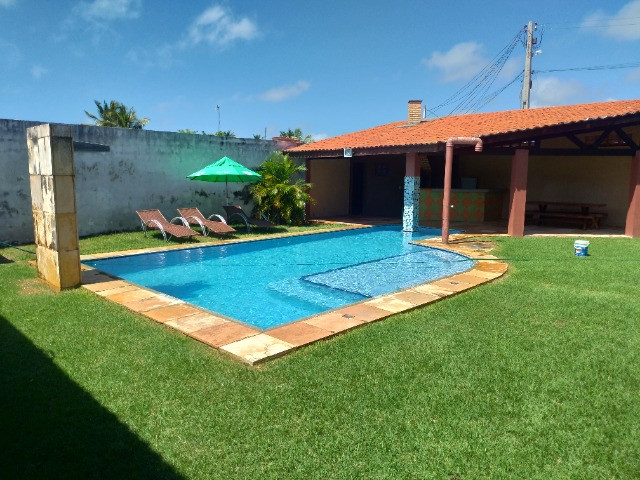 Aluguel de Casa de Praia - Iguape/Barro Preto - Foto 3
