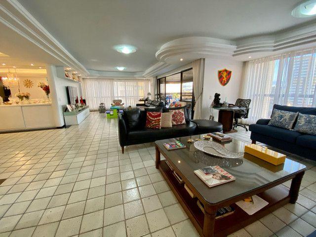 Apartamento com 345m no coração do Maurício de Nassau  - Foto 3