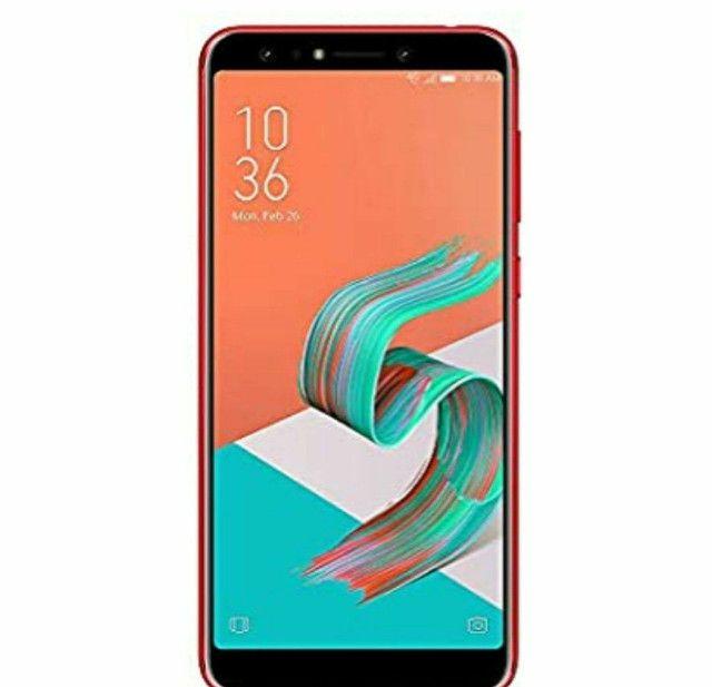 Zenfone 5 vermelho 3 meses de uso  - Foto 2