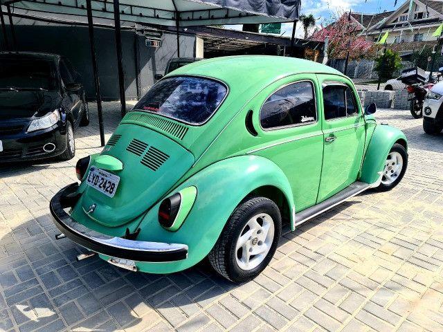 Volkswagen Fusca 1.300 L - Foto 4