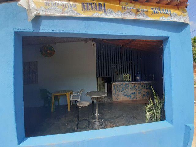 casa com espaço com bar  - Foto 3