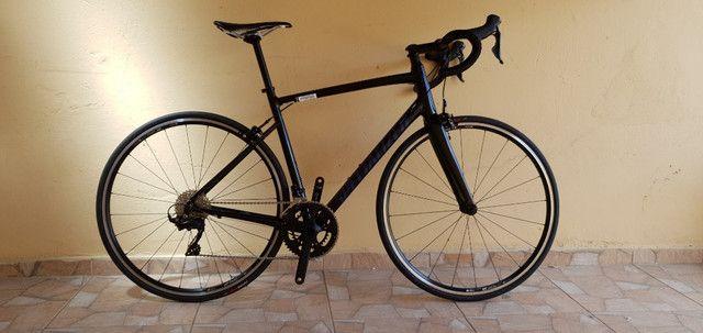 Specialized Allez Elite, Tamanho 56. Vendo ou troco em bike MTB full