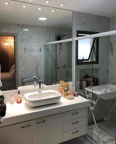 Apartamento 3 quartos sendo 03 suíte,138 m², Edifício Maison Isabela - Foto 9