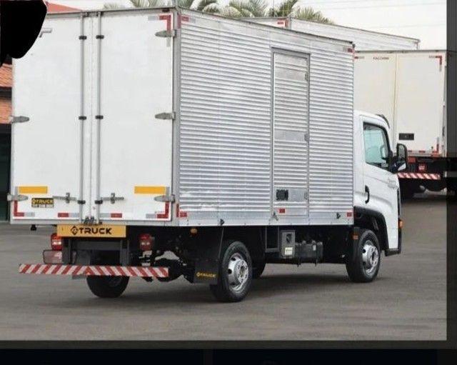 Caminhão pronto pro auto financiamento  - Foto 6