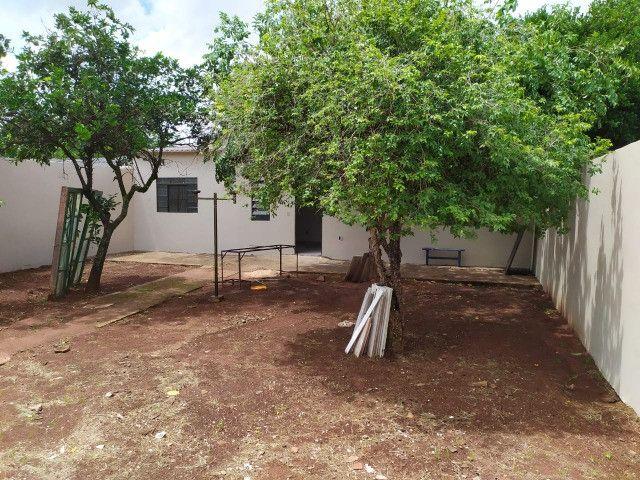 Linda Casa com Edícula Vila São Jorge da lagoa com 4 Quartos - Foto 12