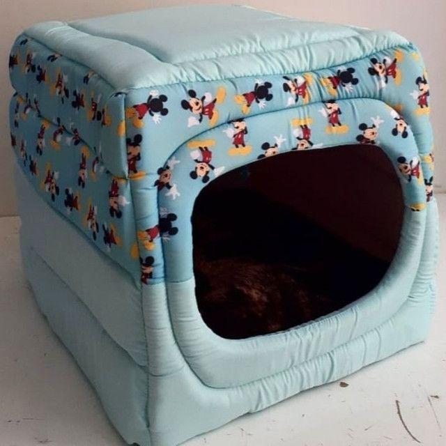 Cubos Mágicos P Pet 2 em 1 Verão e Inverno  - Foto 2