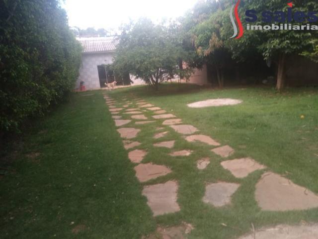 Linda Casa em Vicente Pires! - Foto 2