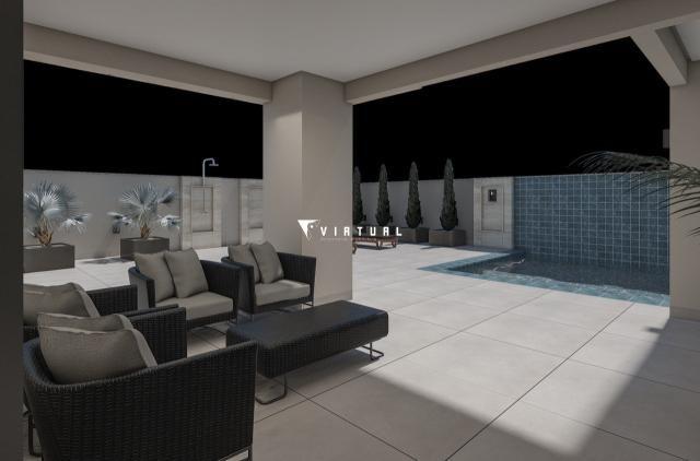Apartamento à venda com 4 dormitórios em Barra norte, Balneario camboriu cod:677 - Foto 7