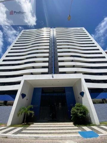 Apartamento à venda com 4 dormitórios em Aeroclube, João pessoa cod:36315 - Foto 18