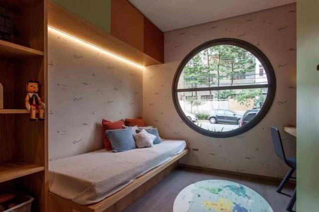 Oscar by You,Inc - Studios + 1 dorm. | 2 e 3 dorms. na rua Oscar Freire - Pinheiros - Foto 20