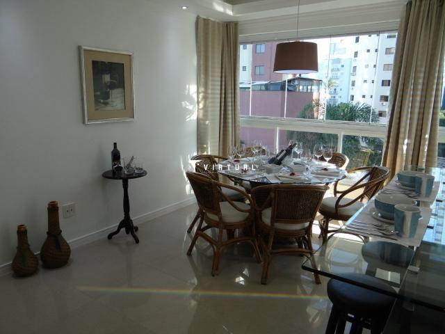 Apartamento à venda com 3 dormitórios em Centro, Balneário camboriú cod:667 - Foto 3