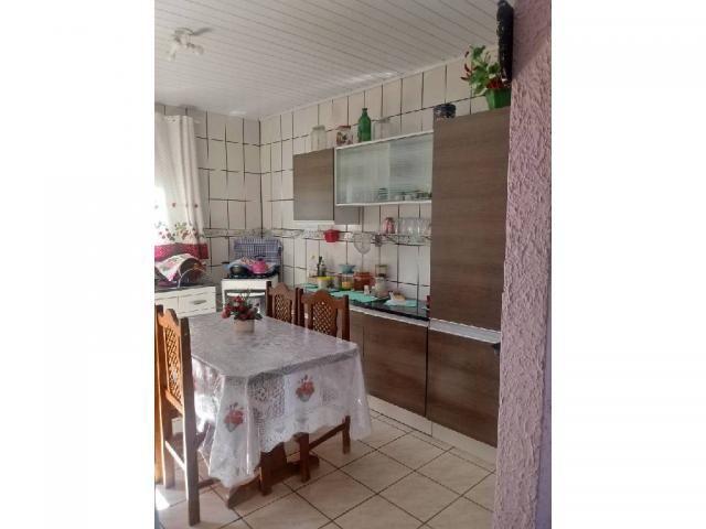 Casa à venda com 3 dormitórios em Nova fronteira, Varzea grande cod:21366 - Foto 8