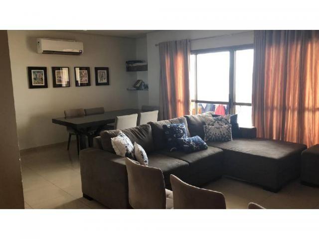 Apartamento à venda com 3 dormitórios em Duque de caxias ii, Cuiaba cod:21851