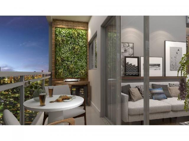 Apartamento à venda com 2 dormitórios em Eldorado, Cuiaba cod:23527