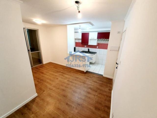 Apartamento com 2 dormitórios à venda, 49 m² por R$ 240.000,00 - Vila Mercês - Carapicuíba - Foto 6