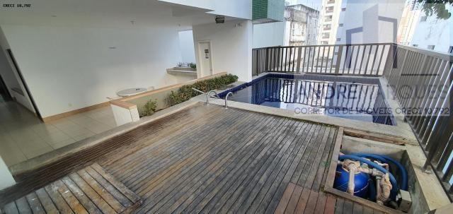 Apartamento para Venda em Salvador, Graça, 3 dormitórios, 1 suíte, 2 banheiros, 1 vaga - Foto 20
