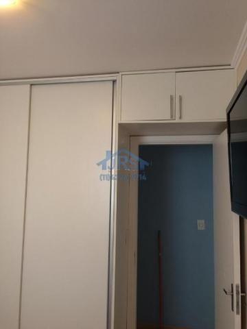 Apartamento com 2 dormitórios à venda, 49 m² por R$ 285.000,00 - Vila Mercês - Carapicuíba - Foto 11