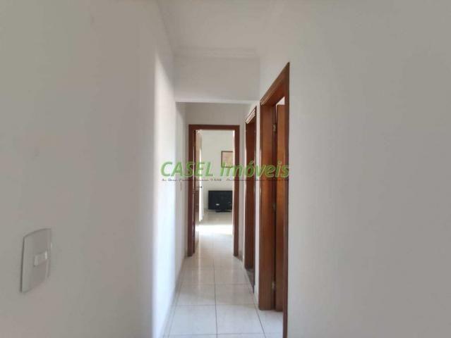 Apartamento à venda com 2 dormitórios em Guilhermina, Praia grande cod:804126 - Foto 7