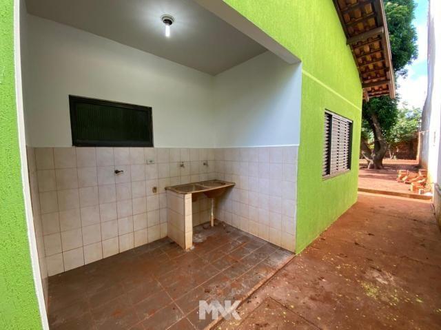 Casa para aluguel, 3 quartos, 1 suíte, 5 vagas, Jardim Jockey Club - Campo Grande/MS - Foto 13