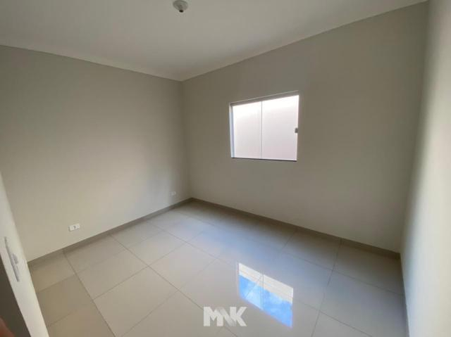 Casa à venda, 1 quarto, 1 suíte, 1 vaga, Jardim Montevidéu - Campo Grande/MS - Foto 4