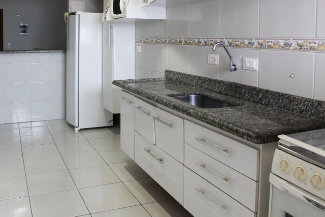 T005 - Residencial Rosana - Apartamento 123 - * - Foto 11