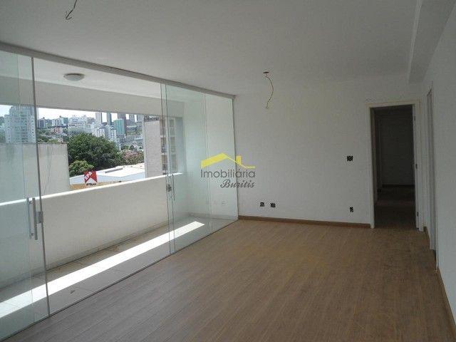 Apartamento à venda, 4 quartos, 1 suíte, 3 vagas, Buritis - Belo Horizonte/MG - Foto 2
