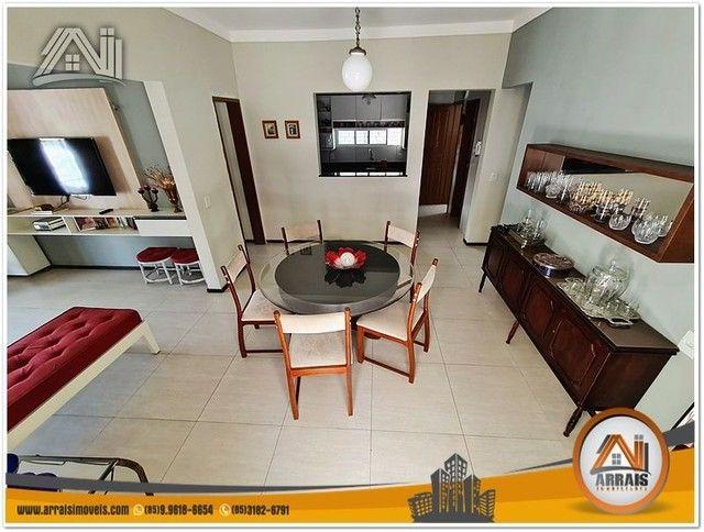 Casa no Vila Uniao com Piscina - Foto 2