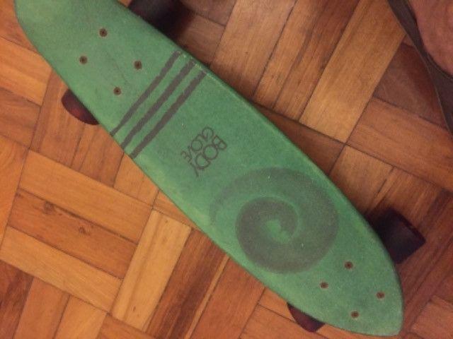 Mini skate Corsair Cruiser - Body Glove