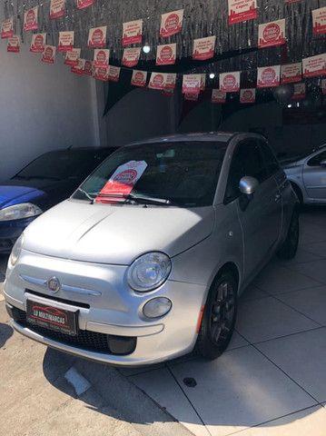Fiat 500 2012 Oportunidade?