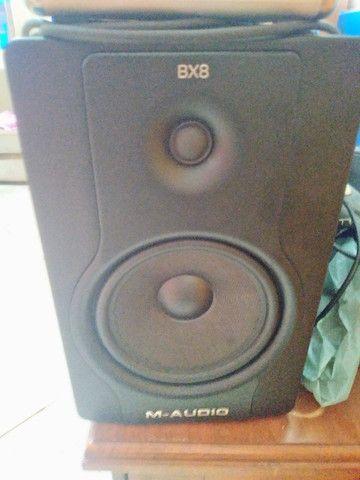Kit CDJ + Mixer + som - Foto 6