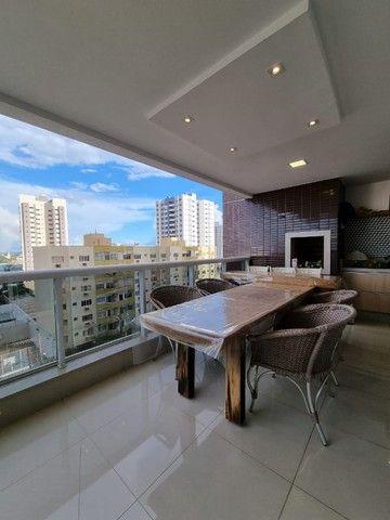 Vendo apartamento de 3 suítes no Edifício Villa Nova Artigas - Foto 6