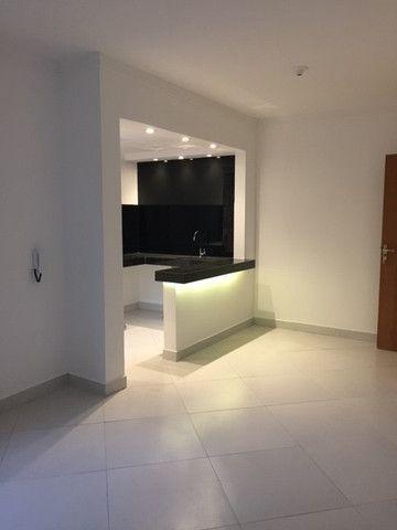 Apartamento Luxuoso - Área externa Ipatinga - Foto 5