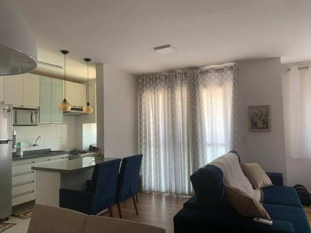 Apartamento 2 quartos no Condomímio Upper Parque das Águas, Paiaguás - Foto 11