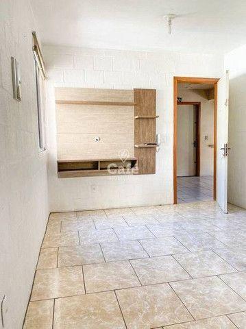 Apartamento semi mobiliado, ótimo apartamento Apto 2 quartoso. - Foto 17