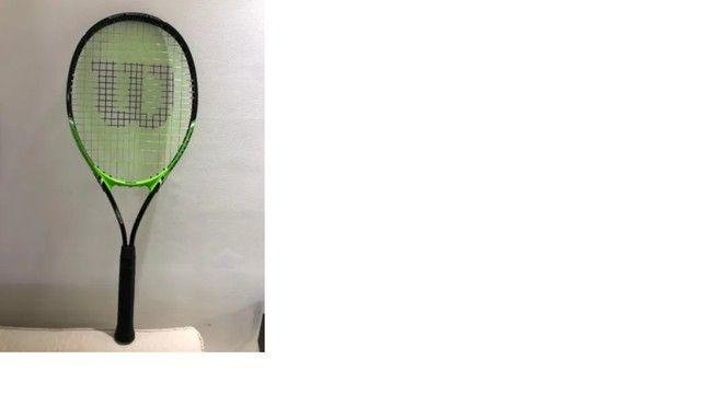 Raquete Tenis Wilson - Foto 6