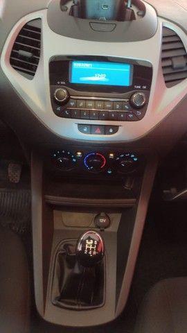 Ford Ka+ Sedan SE 1.0 2020 Flex Manual - Pneus novos - Foto 8