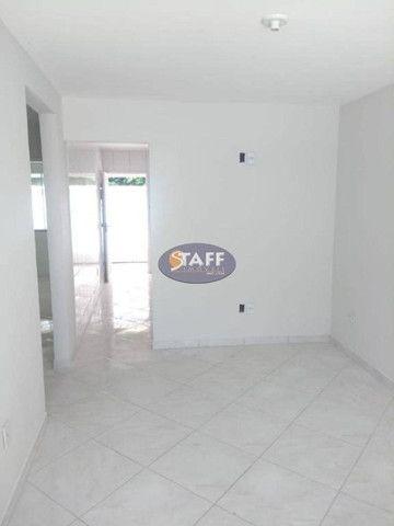 Kkdhbs- Casa com 2 quartos, sendo 1 suíte, por R$ 150.000 - Barra de São João! - Foto 13