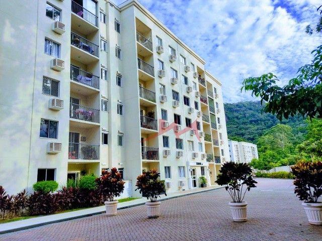 Apartamento com 3 quartos à venda, 67 m² por R$ 470.000 - Jacarepaguá - Rio de Janeiro/RJ - Foto 16