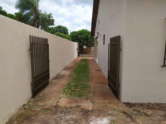 Linda Casa com Edícula Vila São Jorge da lagoa com 4 Quartos - Foto 14