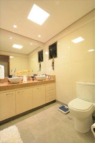 Soffisticato - lindo duplex c/ lazer completo e vista livre! 2 Vagas - Foto 13
