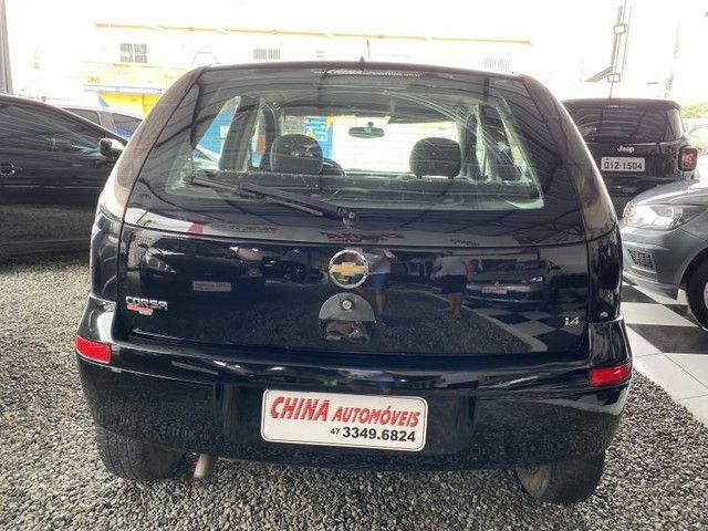Chevrolet Corsa Hat. Maxx 1.4  - Foto 5
