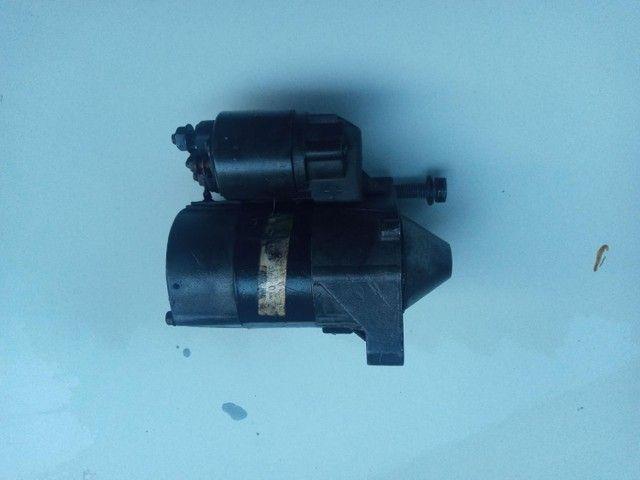 Caixa de marcha do Peugeot 206 1.0 16 válvulas filé valor r$ 600 - Foto 16