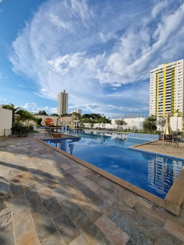 Vendo apartamento de 3 suítes no Edifício Villa Nova Artigas
