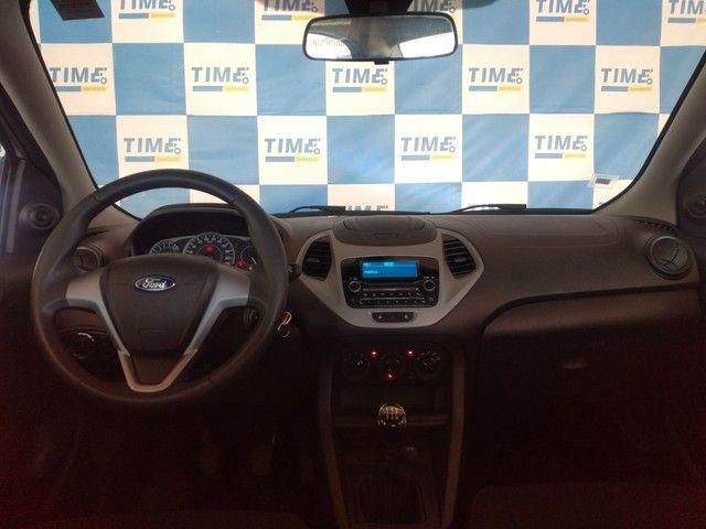 FORD Ka 1.0 S TiVCT Flex 5p - Foto 6